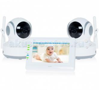 Видеоняня Baby RV900X2 Ramili