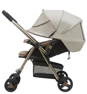 Прогулочная коляска  Urban Walker Classic, цвет: бежевый Combi. Цвет: бежевый