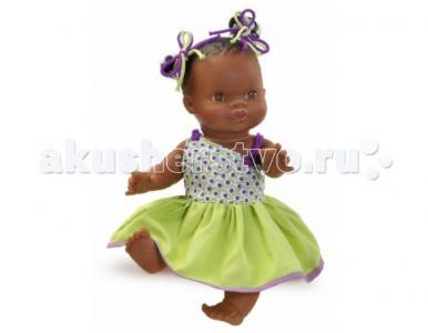 Кукла Горди Ампаро 34 см девочка Paola Reina