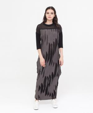 Платье Рваные ромашки Marrushka