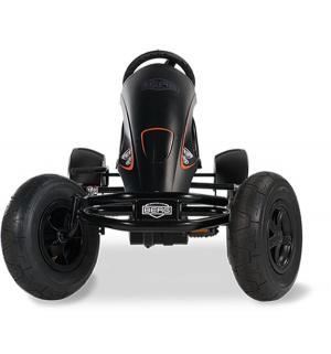 Веломобиль  Black Edition BFR, цвет: черный Berg