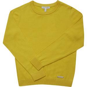 Джемпер Norveg. Цвет: желтый