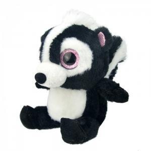 Мягкая игрушка Orbys Скунс 25 см Wild Planet