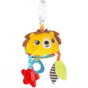 Подвесная игрушка  Лев On-the-Go Toys BenBat