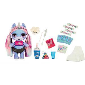 Пупс  Entertainment Poopsie Surprise Unicorn Единорог, 35 см, розово-фиолетовый MGA