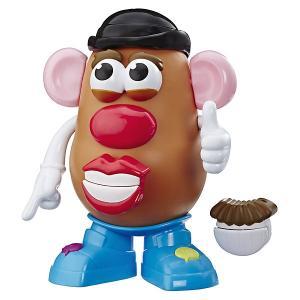Игровой набор Potato Head Болтливый дружок Мистер Картофельная голова Hasbro. Цвет: разноцветный
