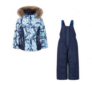 Зимний комплект для мальчика Вихрь Alex Junis