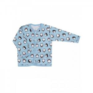 Кофточка для мальчика Милые пингвины КотМарКот