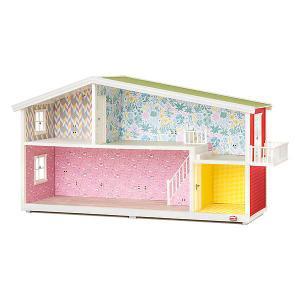Кукольный домик  Классический Lundby. Цвет: разноцветный