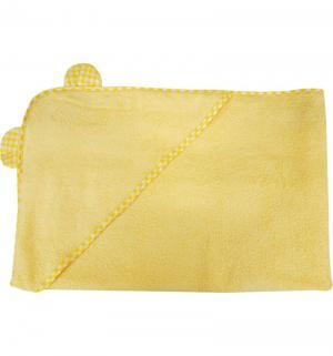 Полотенце , цвет: бежевый Папитто