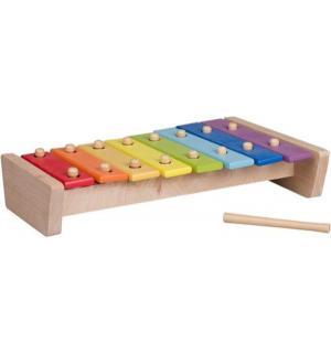 Детский ксилофон  Музыкальная радуга Classic World