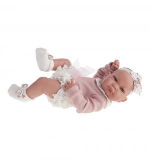 Реборн-младенец  Эмма 42 см Juan Antonio