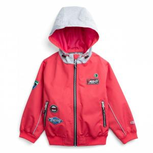 Куртка для мальчиков Супермото 193078 Playtoday