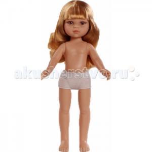 Кукла Даша без одежды 32 см Paola Reina