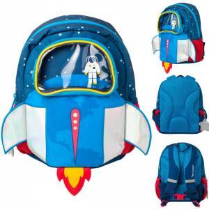 Рюкзак-мини Bob  Astronaut Tiger Enterprise The