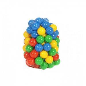 Ching-Ching Комплект шариков 100 шт (6 см) BabyOne
