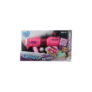 Бластер Toy Target Sweet Heart Breaker