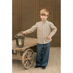 Рубашка для мальчика 3380-31 Frizzzy