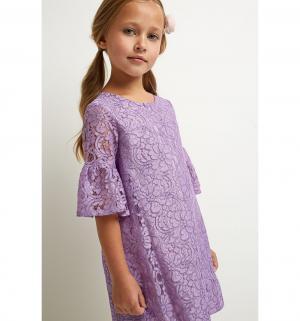 Платье , цвет: фиолетовый Acoola