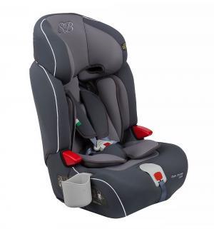 Автокресло  Gran Cruiser Isofix, цвет: grey Sweet Baby