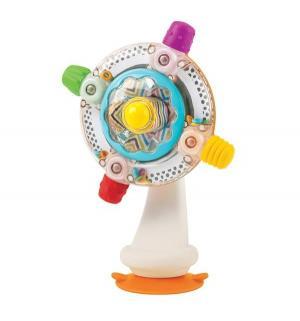 Игрушка на присоске  Sensory B kids