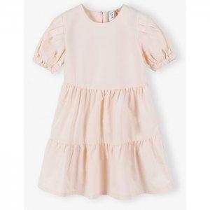 Платье для девочек 3K4028 5.10.15
