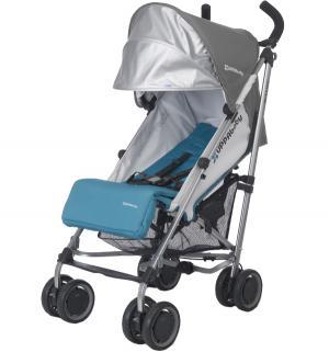 Коляска-трость UPPABaby G-luxe, цвет: голубой Uppa Baby