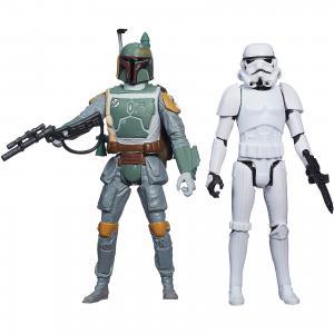 Фигурки для особых миссий, Звездные войны, А8660/А5228 Hasbro