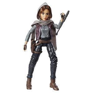 Кукла Star Wars Джин Эрсо, 27,5 см Hasbro