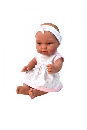 Кукла  Elegance в розовом платье 26 см Arias