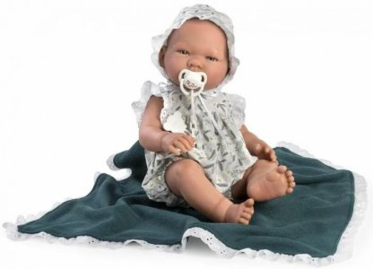 Кукла Пабло 43 см 365731 ASI