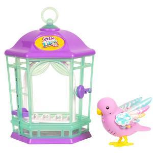 Интерактивная игрушка Little Live Pets