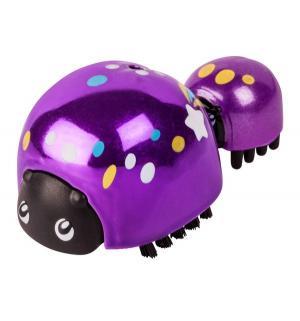 Интерактивная игрушка  Божья коровка и малыш Лучик 3 см Little Live Pets