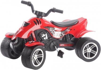 Квадроцикл педальный 84 см FAL 610 Falk