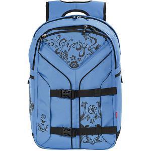 Рюкзак  Boomerang Джипси 4YOU. Цвет: разноцветный
