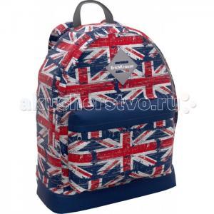 Рюкзак EasyLine British Flag 17 л Erich Krause