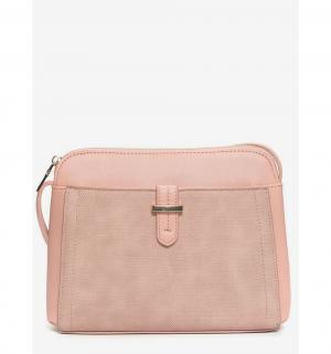 Сумка , цвет: розовый Keddo