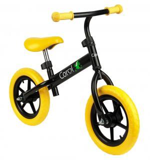 Беговел  Daffy, цвет: желтый Corol