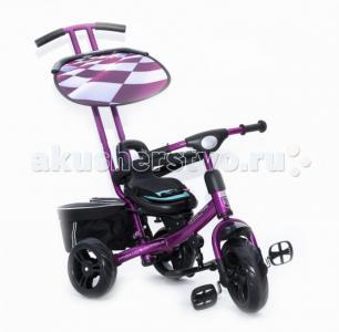 Велосипед трехколесный  Luxe Trike Next Vip Toys