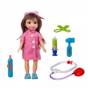 Кукла Jammy Доктор 25 см Yako