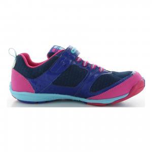 Кроссовки  для девочки Tsukihoshi. Цвет: синий