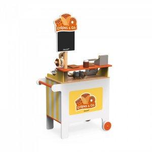 Мини-магазин Пекарня-кондитерская на колесах Janod