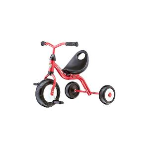 Трёхколёсный велосипед  Primatrike Kettler. Цвет: красный/белый