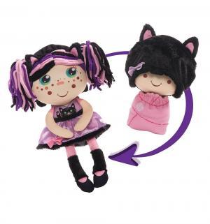 Кукла  Девчушка-вывернушка Танюшка 38 см Вывернушки 1Toy