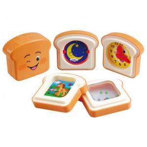 Игровой набор Тосты Playgo
