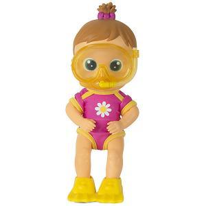 Кукла для купания  Флоуи IMC Toys. Цвет: розовый