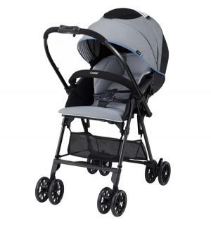 Прогулочная коляска  Mechacal Handy Light S, цвет: gray Combi