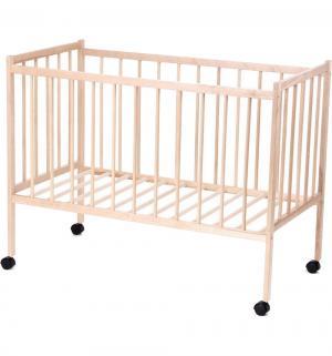 Кровать детская  Колибри-мини, цвет: бежевый Промтекс