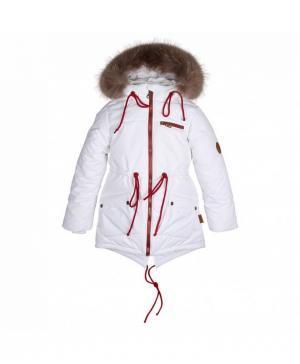 Куртка-парка ZukkA