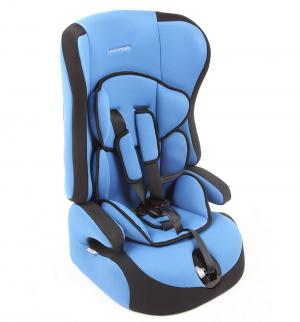 Автокресло Leader Kids Prime, цвет: синий Lider